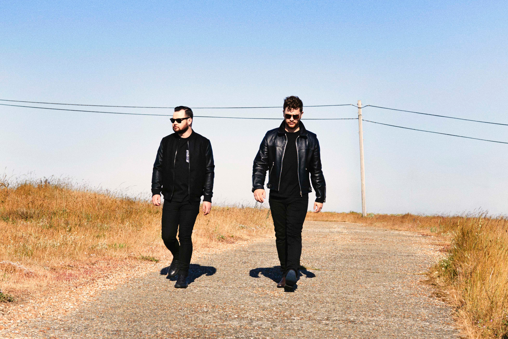 "Royal Blood: ""We just wanted to capture the best songs that Royal Blood have"""
