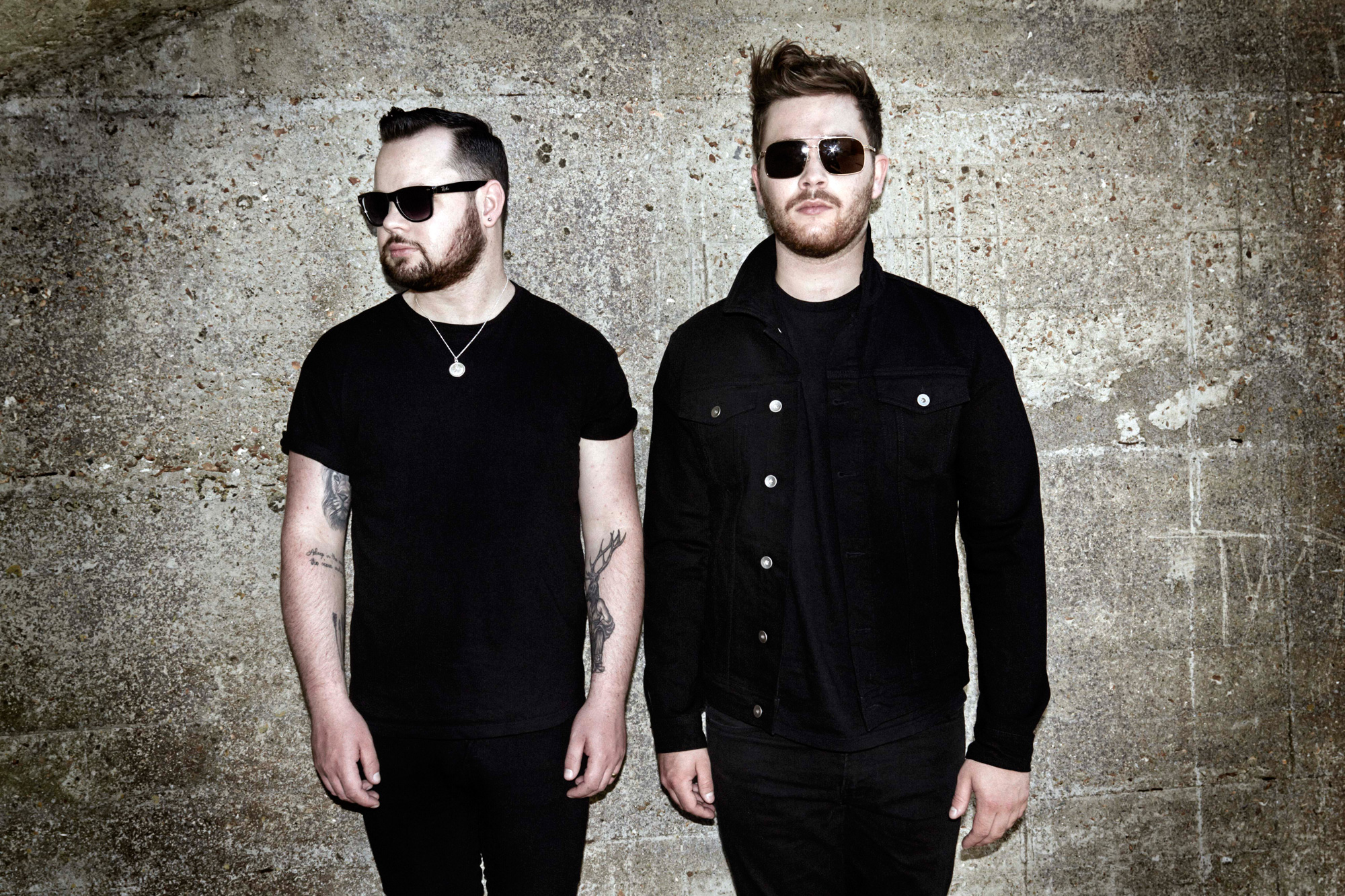 Royal Blood, Jungle, FKA twigs nominated for Mercury Prize 2014