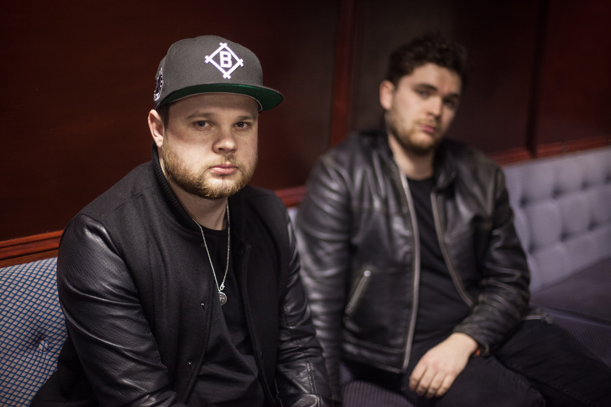 How Royal Blood hit Number One