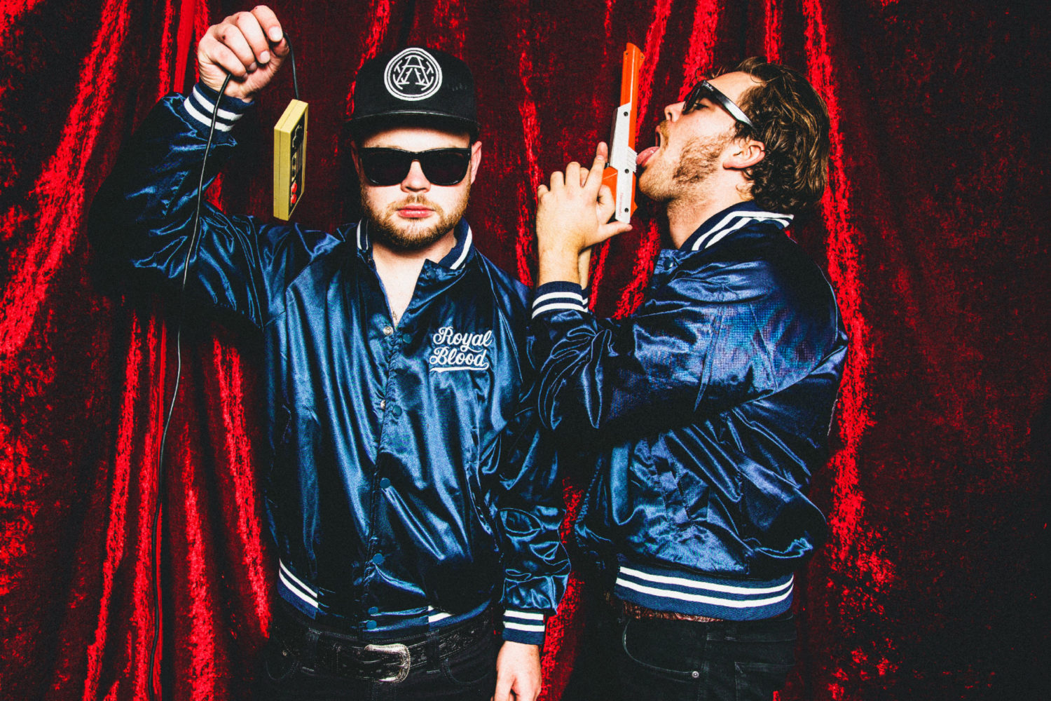 Royal Blood to release 'Trouble's Coming' this week
