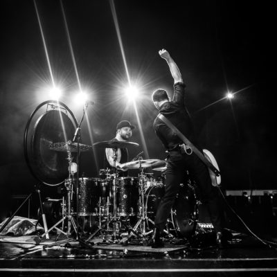 Royal Blood announce UK arena tour