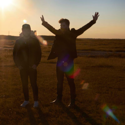 The DIY List 2014: Royal Blood's rise to the top