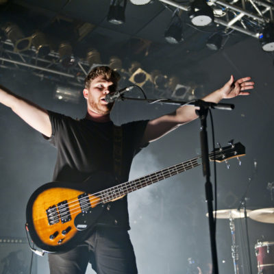 Hear Royal Blood cover The Police's 'Roxanne' for Radio 1