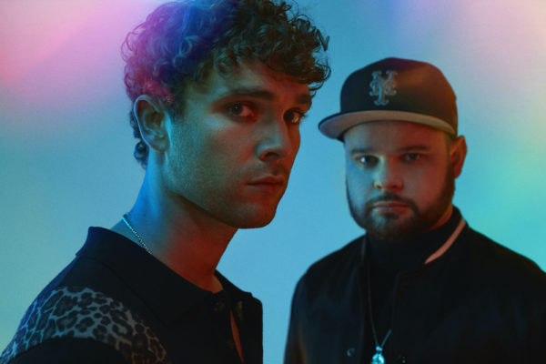 Double Trouble: Royal Blood