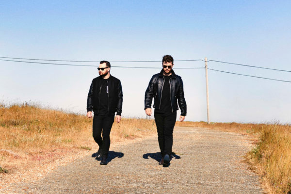 """Royal Blood: """"We just wanted to capture the best songs that Royal Blood have"""""""
