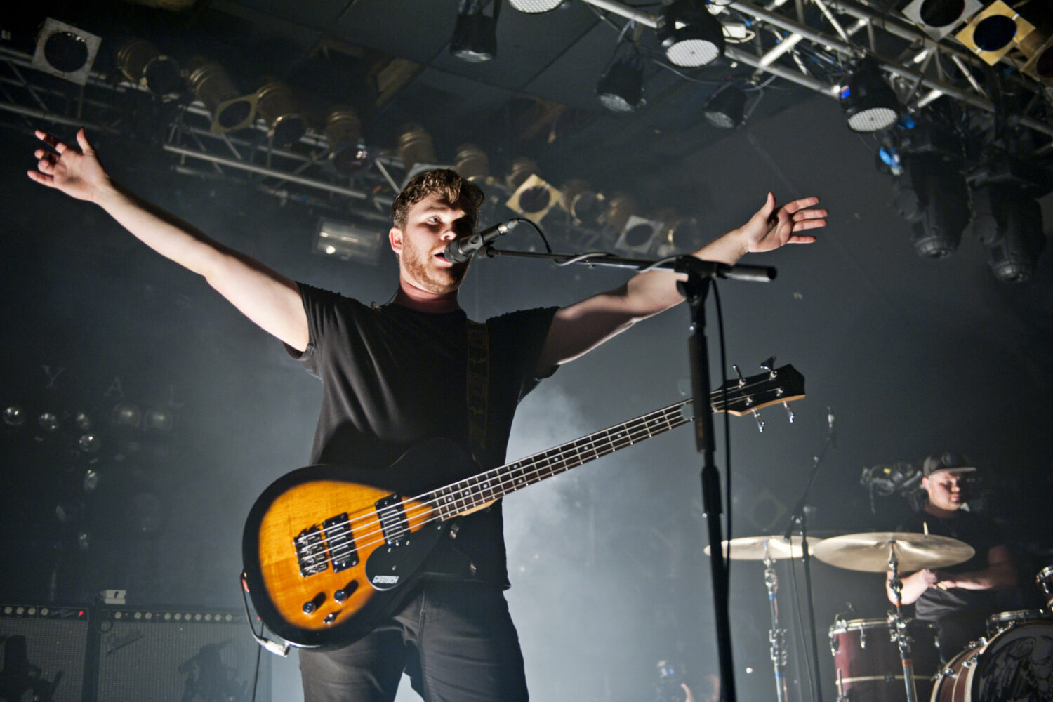 Royal Blood and Richard Ashcroft to headline Y Not Festival