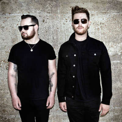 Royal Blood slip to Number 2 as Lonely The Brave and Pulled Apart By Horses hit Top 40 Albums Chart