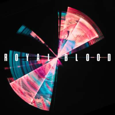 Royal Blood - Typhoons