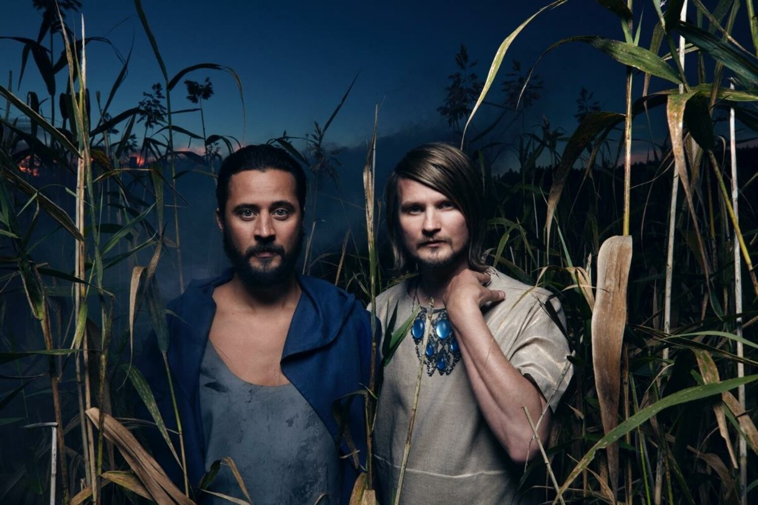 Röyksopp preview last album with 'You Know I Have To Go (feat. Jamie McDermott)'