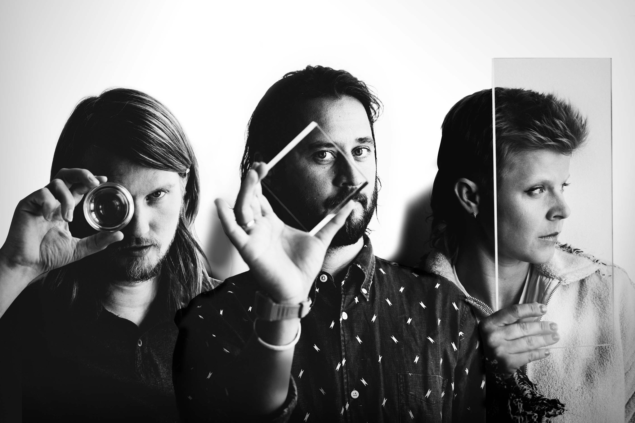 "Röyksopp and Robyn: ""It's not just a new collaboration, it's for a new purpose"""