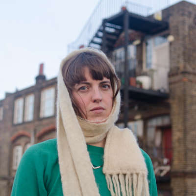 Rozi Plain sets the record straight with 'Actually' single