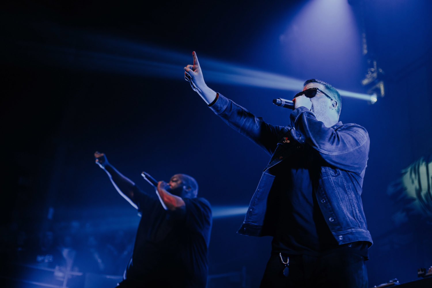 Run The Jewels have announced extra UK dates