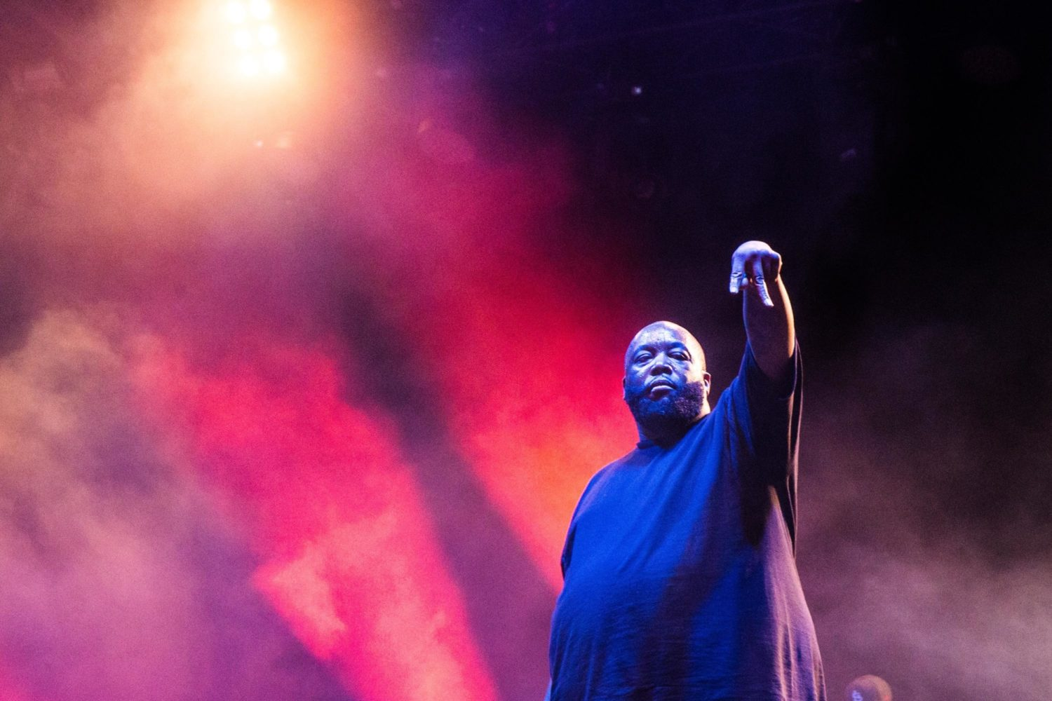 Run The Jewels and Danny Brown are going on a UK tour together!