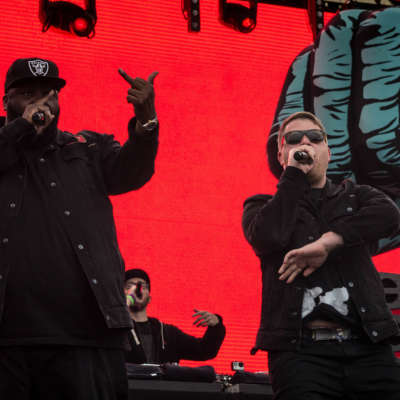 Run The Jewels and James Blake are heading to Best Kept Secret