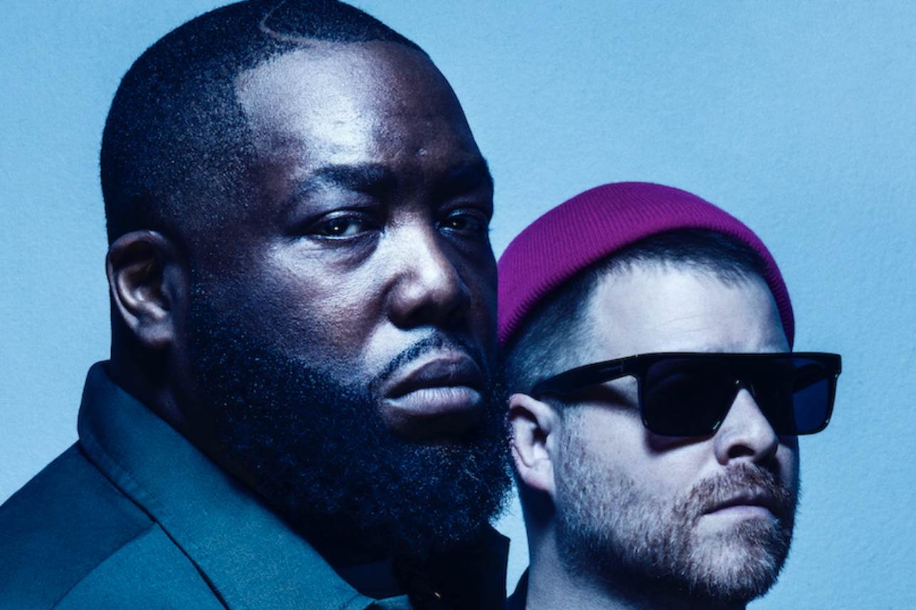 Run The Jewels share 'RTJ4' details