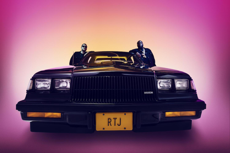 Run The Jewels unveil new 'Ooh La La' video