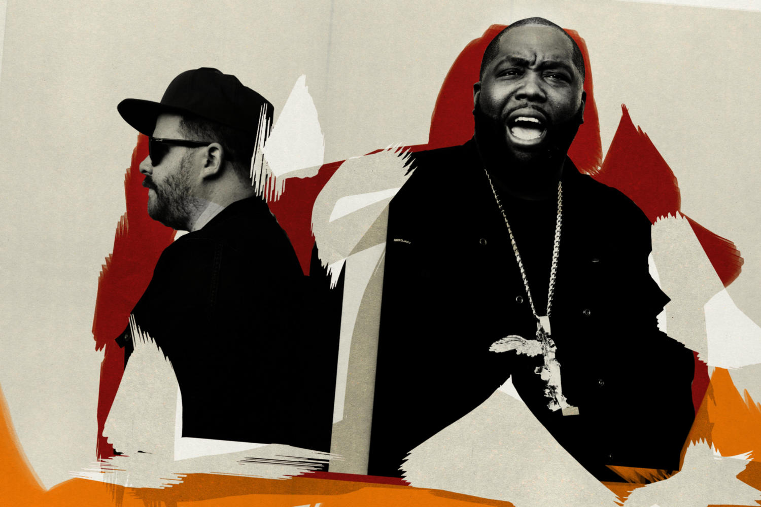 BOOTS teams up with Run The Jewels on 'Delete Delete'