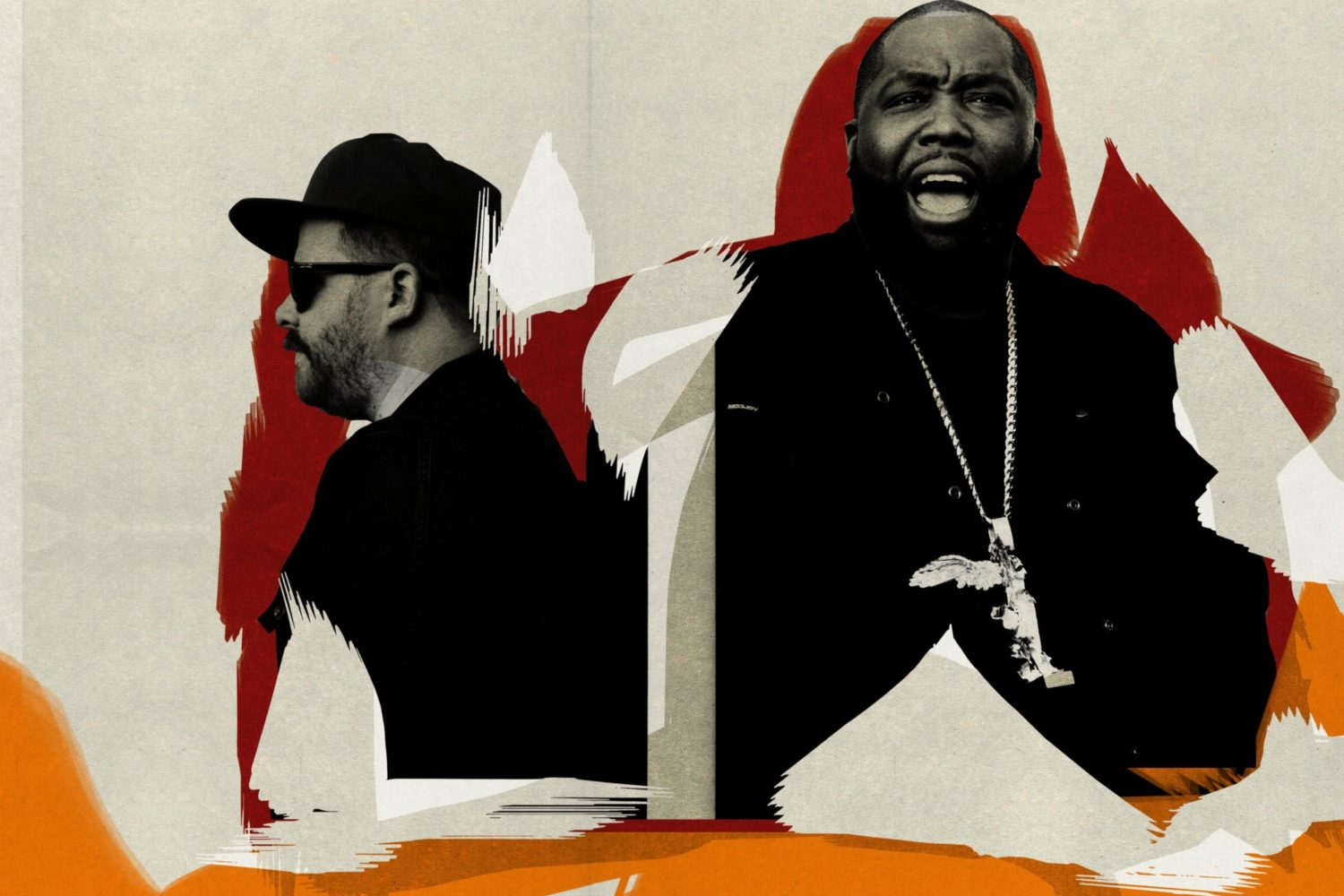 Run The Jewels have a new song in 'Venom'