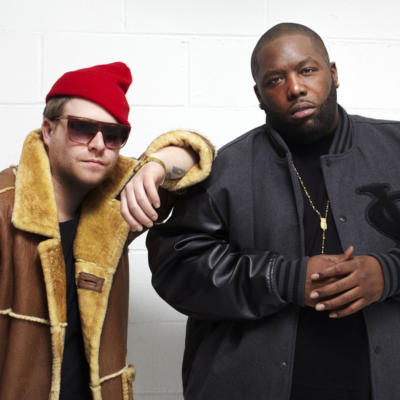 Run The Jewels, Kurt Vile, Unknown Mortal Orchestra and Battles join Pitchfork Paris line-up