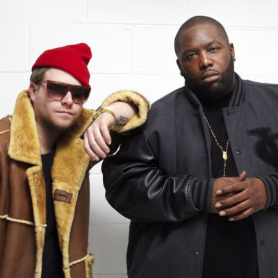 Run the Jewels, Mount Kimbie to play Outlook Festival in Croatia