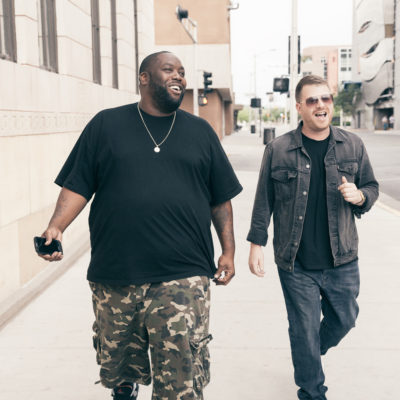 Run The Jewels, Flying Lotus, and CHROMATICS included in Adult Swim Singles 2015