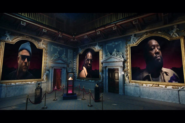 Run The Jewels share 'Out of Sight' video