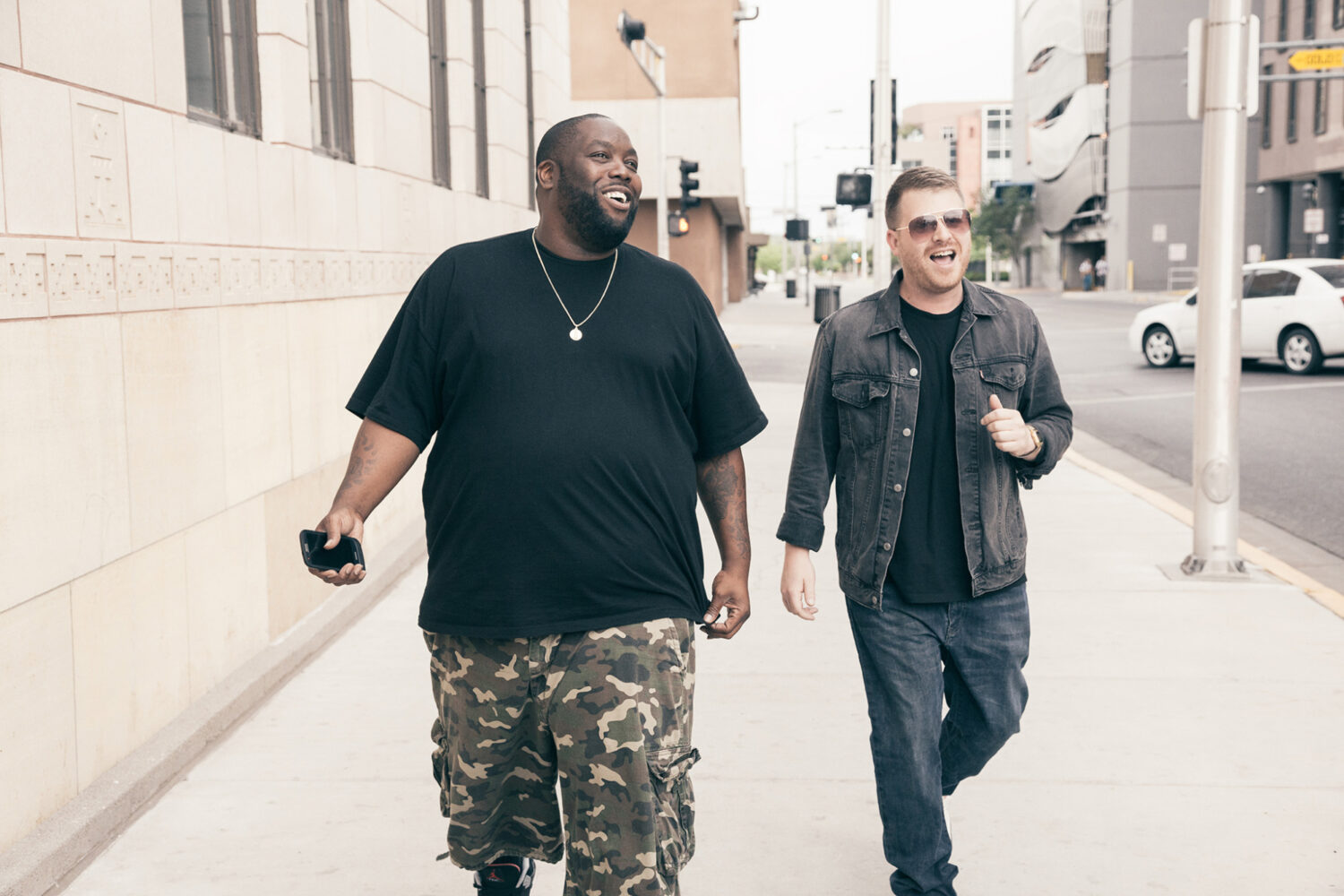 Run The Jewels & Godspeed You! Black Emperor join ATP Iceland line-up