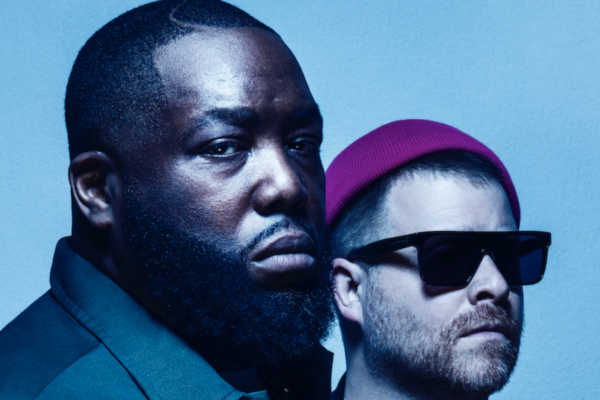 Run The Jewels perform 'RTJ4' in full for 'Holy Calamavote'