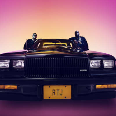 Run The Jewels unveil new 'Ooh La La' video