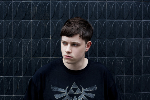 Rustie airs title-track from new 'Green Language' LP