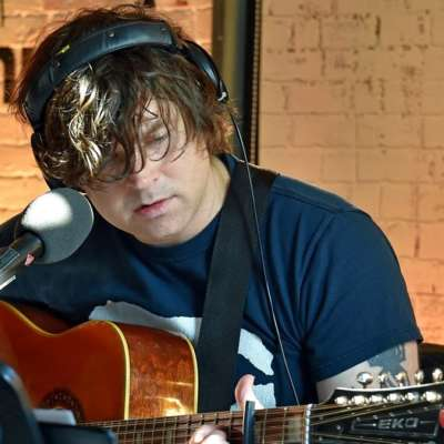 Watch Ryan Adams covering Bruce Springsteen for 6 Music