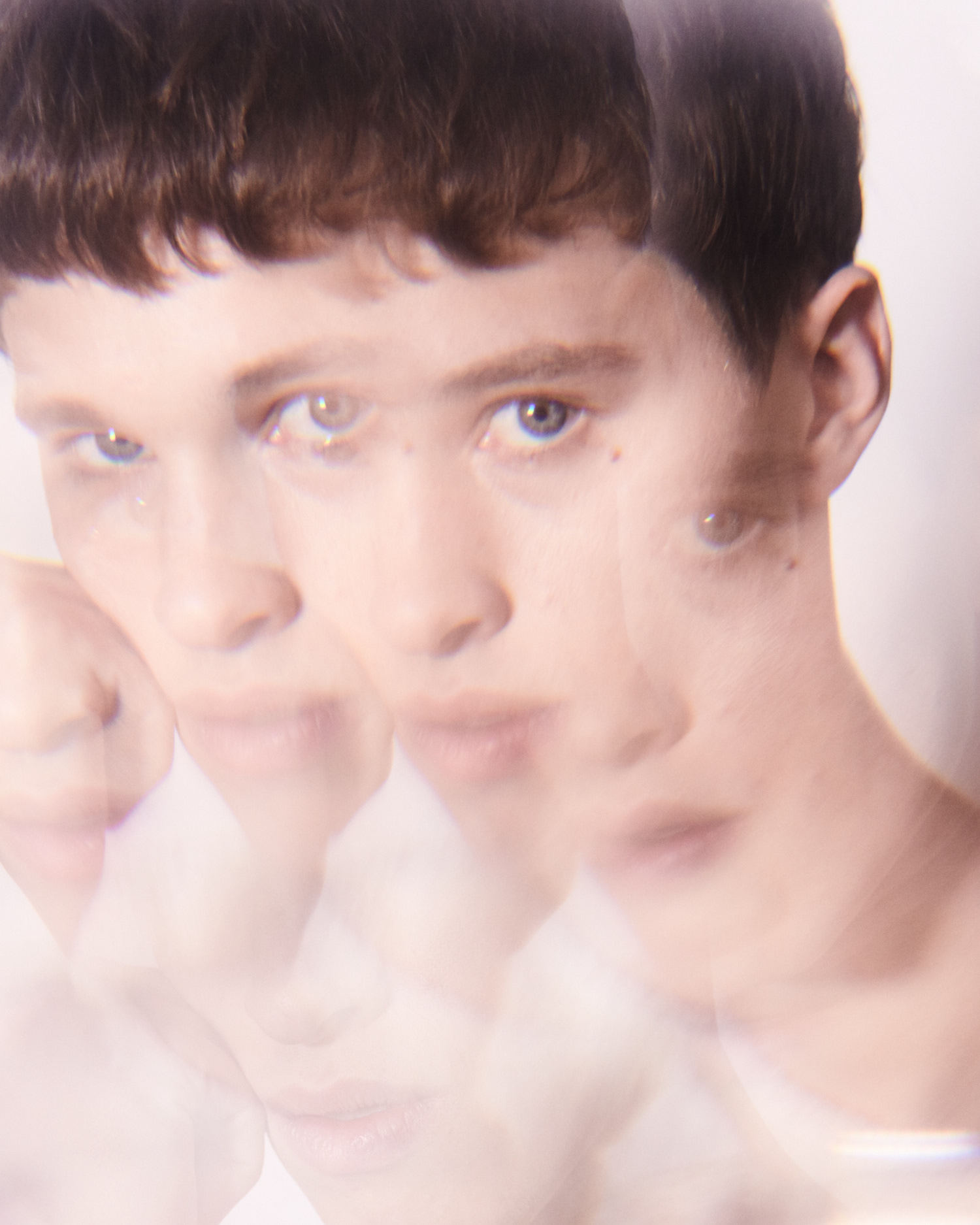 Dream A Little Dream: Ryan Beatty