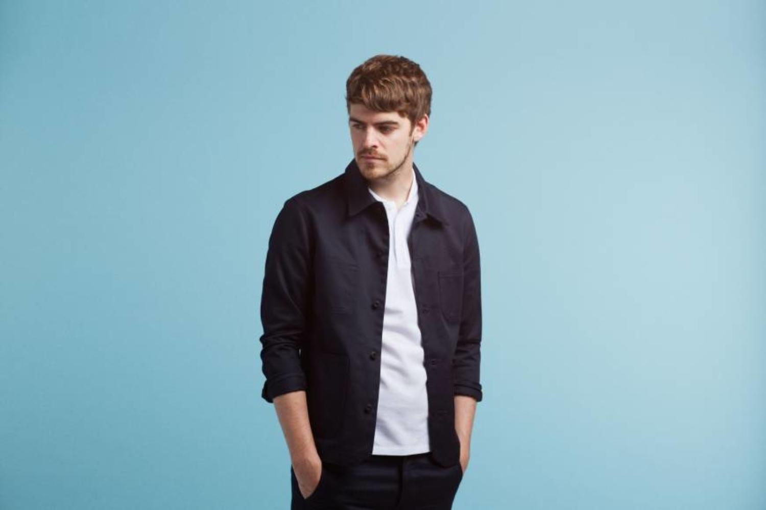 Ryan Hemsworth has remixed Skylar Spence's 'Can't You See'
