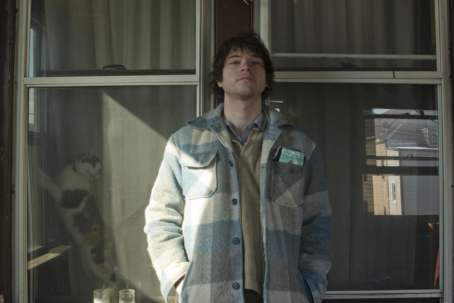 Ryley Walker shares 'Sweet Satisfaction' video