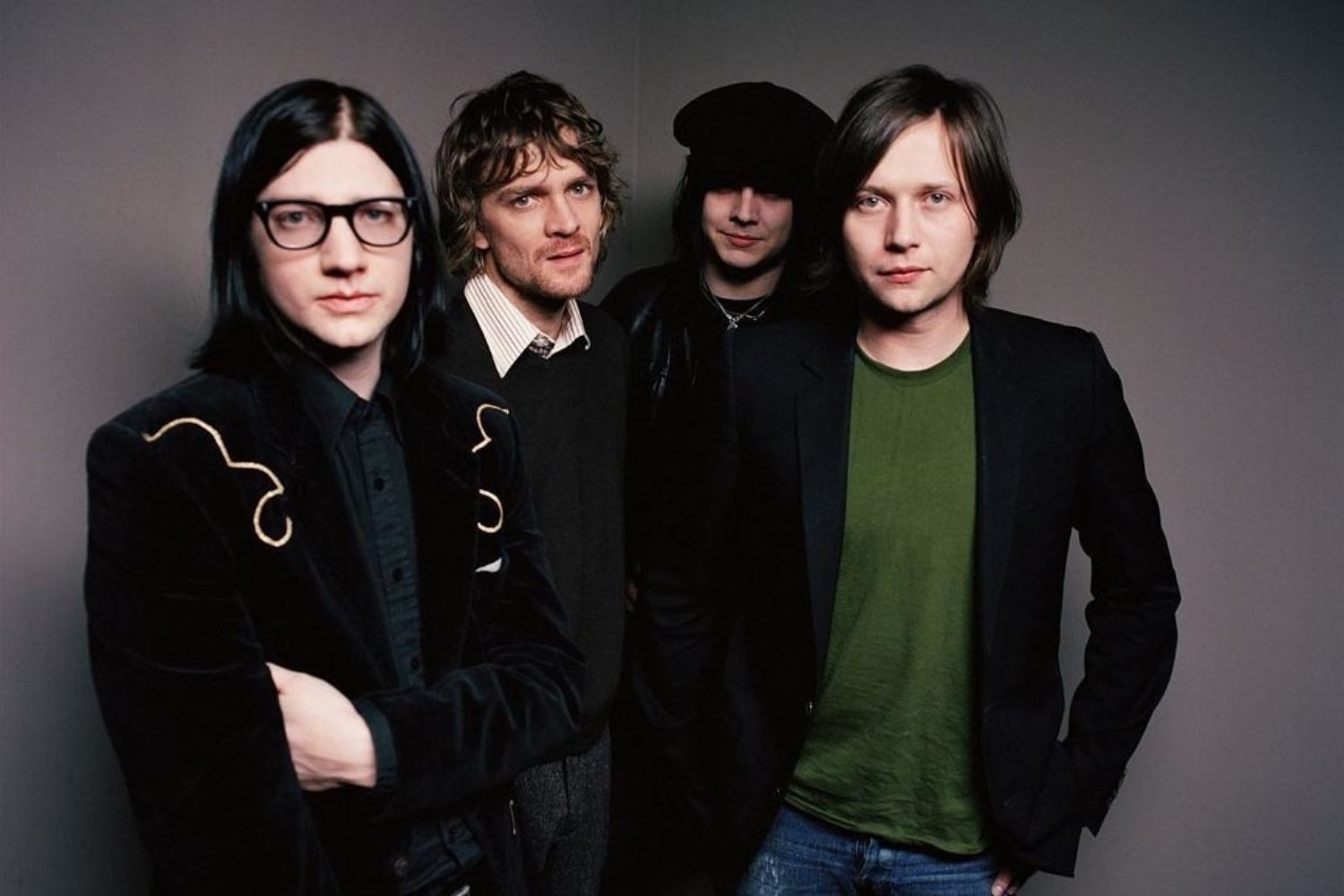 A new Raconteurs album will be released in 2019