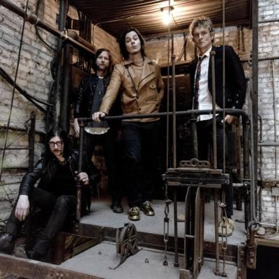 The Raconteurs reveal new single 'Help Me Stranger' ahead of long-awaited new album