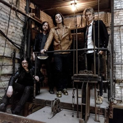 The Raconteurs, John Grant and more added to Heartland