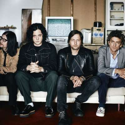 Get an insight into the return of The Raconteurs with TIDAL's In Conversation series