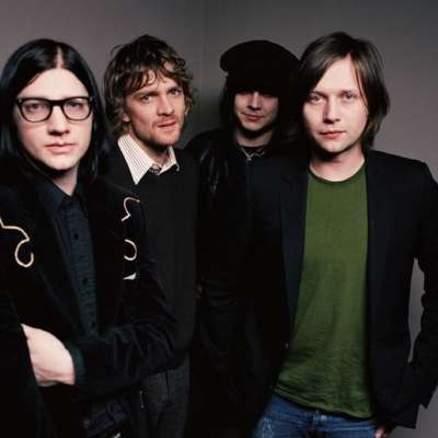 The Raconteurs will release two new tracks on Wednesday!