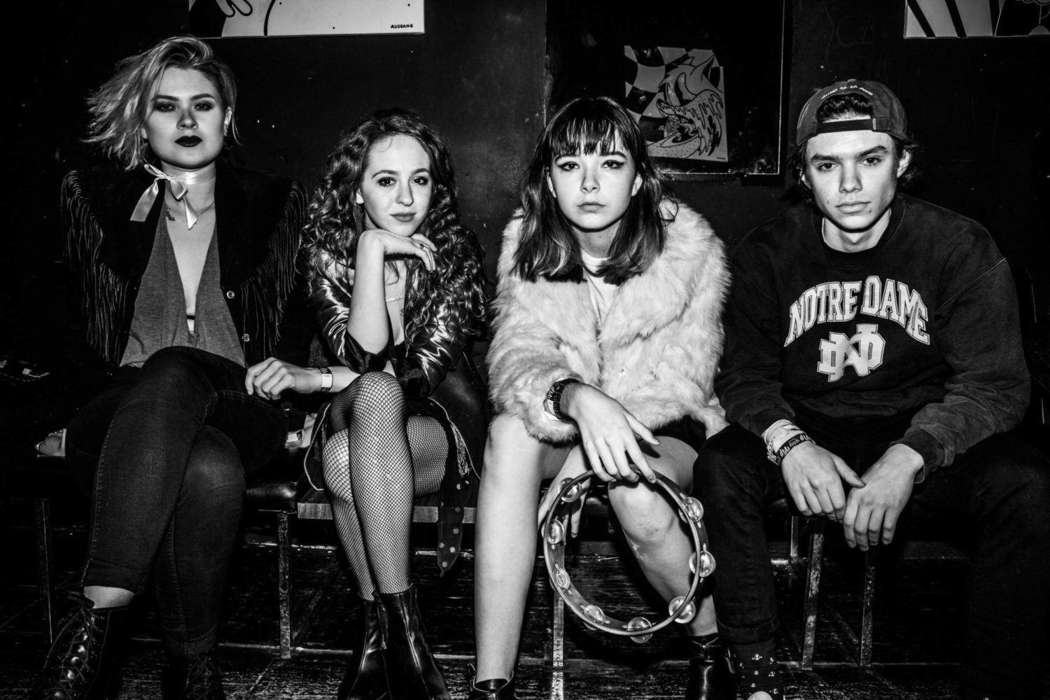 Lots of new bands for this year's Reeperbahn Festival