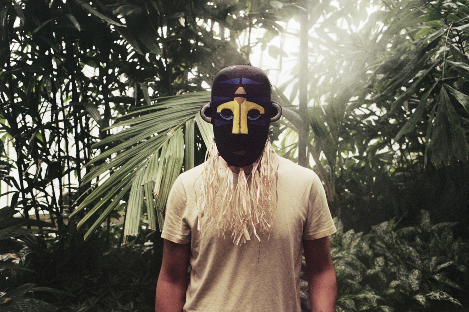 SBTRKT shares 'Good Morning (ft. The-Dream)'