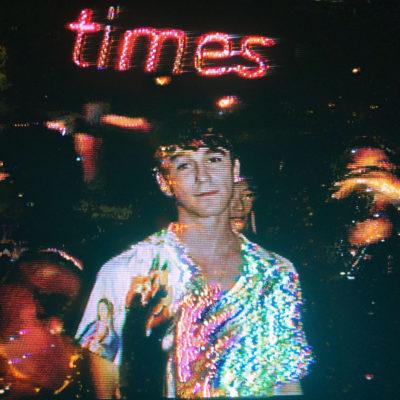 SG Lewis - times
