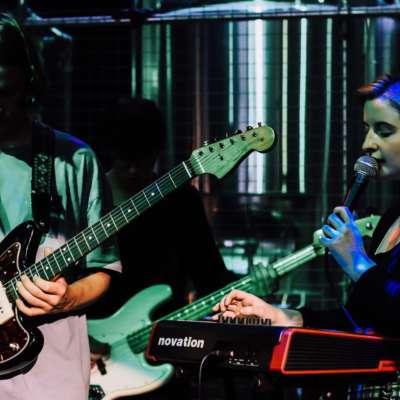 ST MARTiiNS get dreamy for Big Indie Big Nights show