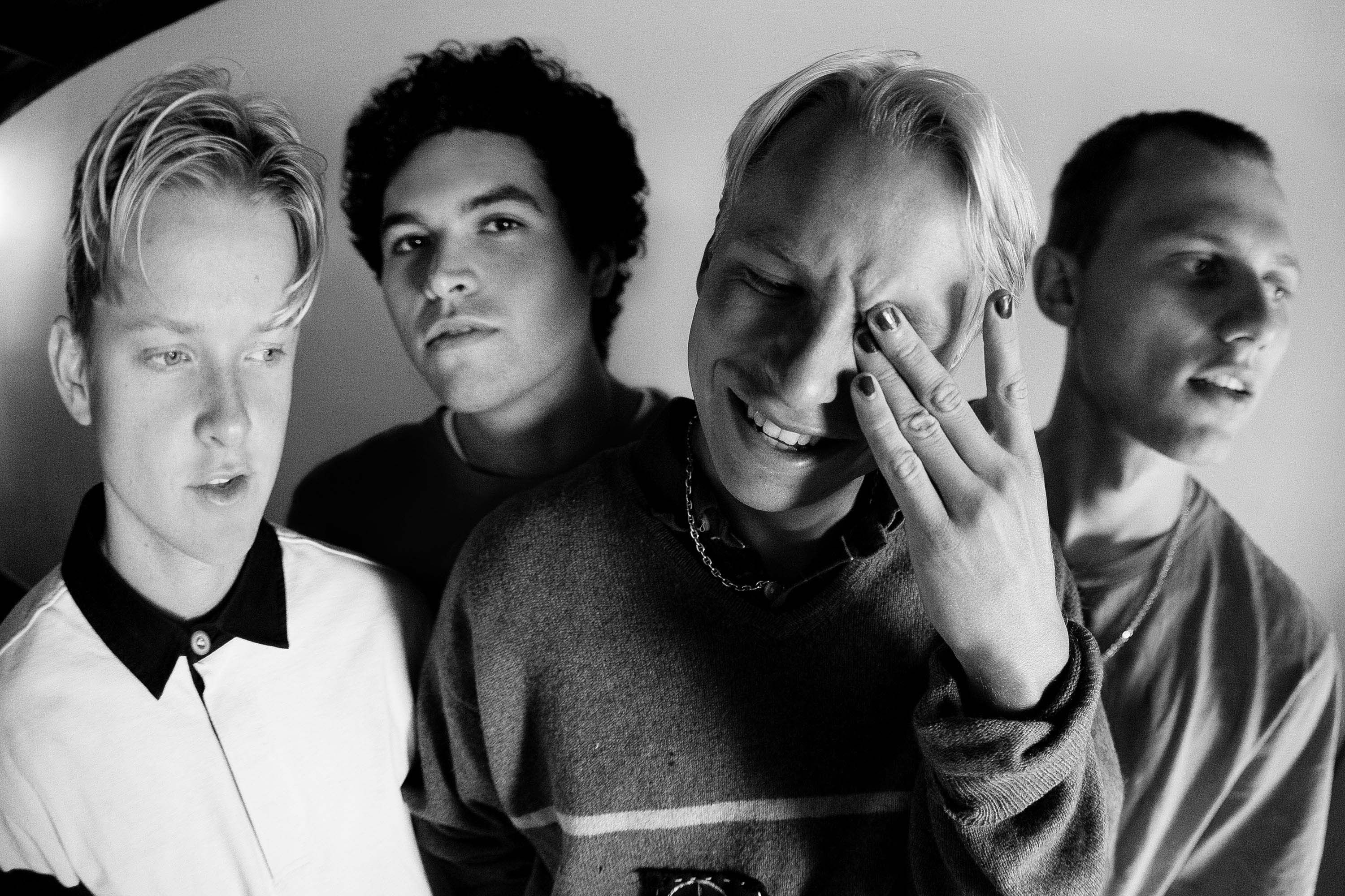 SWMRS release new video for 'Lose Lose Lose'