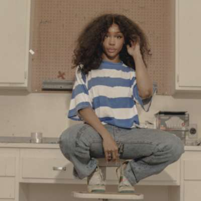 SZA shares new track 'Hit Different'
