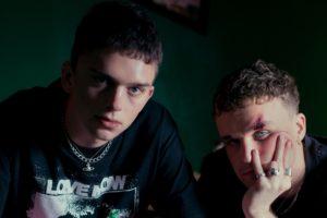 Sad Night Dynamite unveil 'Psychedelic Views' video