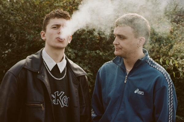 Sad Night Dynamite share new single 'Smoke Hole'