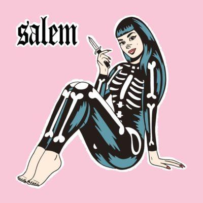 Salem - Salem