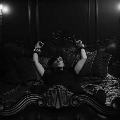SALEM share 'Throat' video
