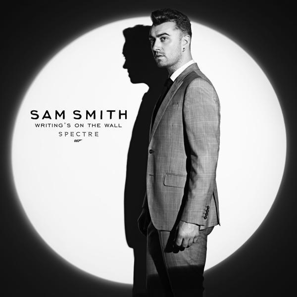 Sam Smith confirms he will sing the James Bond theme for 'Spectre'